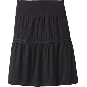 Prana W's Taja Skirt Black